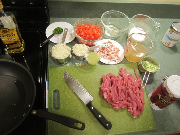 Pork recipe 008