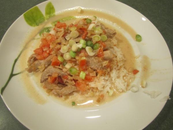 Pork recipe 025