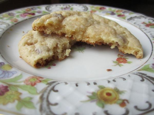 Raspberry cookies 018