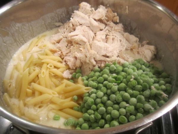 Chicken Casserole 009