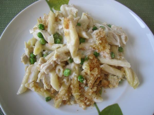 Chicken Casserole 019