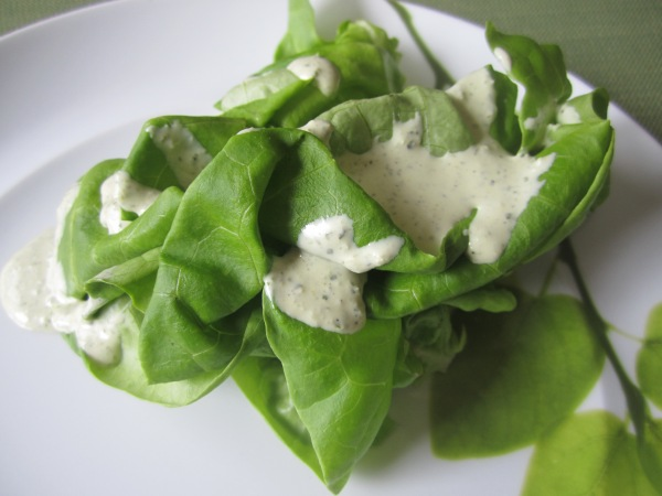 Green Goddess Dressing 001