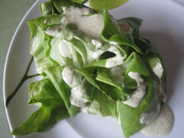 Green Goddess Dressing 002