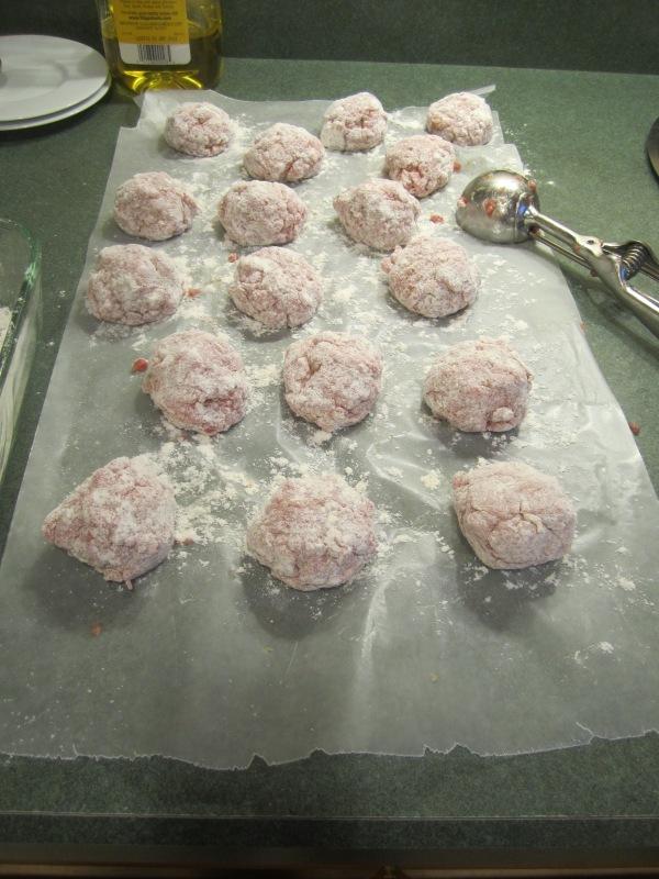 Swedish Meatballs 008