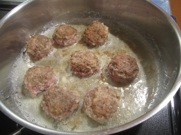 Swedish Meatballs 010