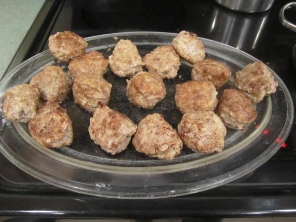 Swedish Meatballs 013