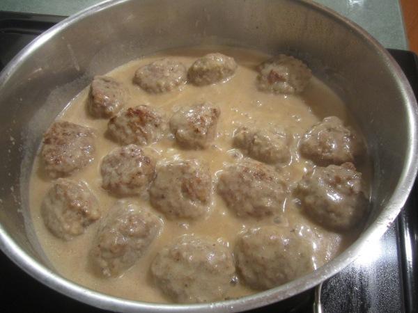 Swedish Meatballs 017