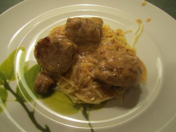Swedish Meatballs 018