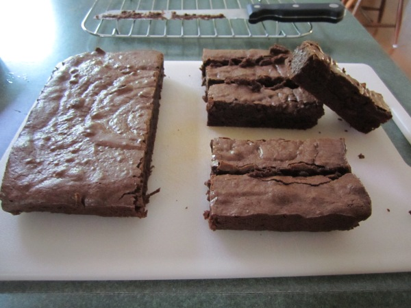 Brownies 016