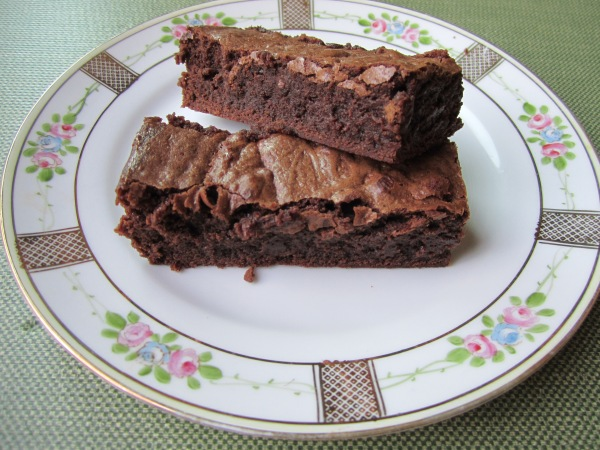 Brownies 019