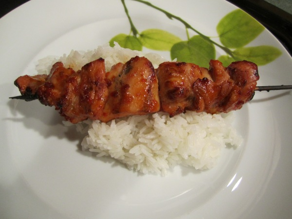 Chicken 003