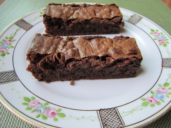 Brownies 018