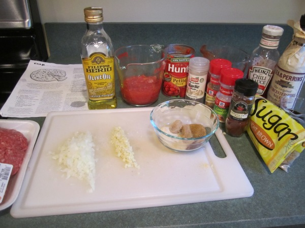 Sloppy Tacos 002