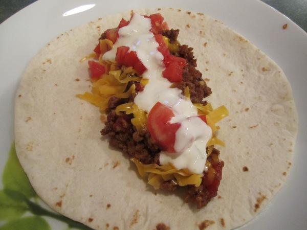 Sloppy Tacos 011