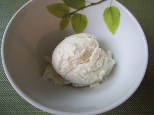 vanilla icecream 006