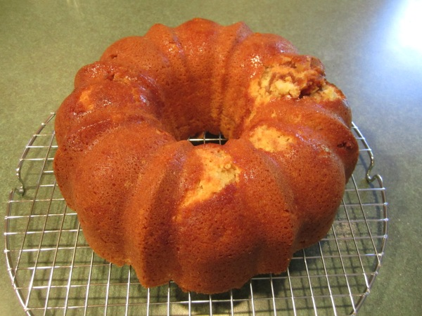 Apple Cake 011