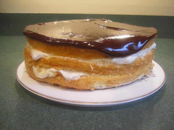 Boston Cream Pie 068