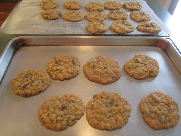 Raisinette Cookies 008