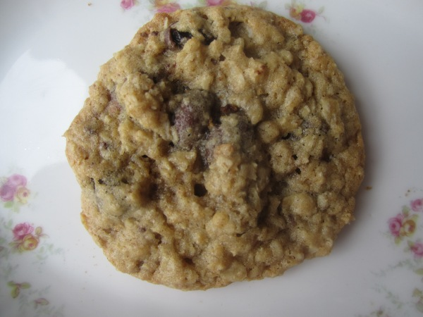 Raisinette Cookies 010