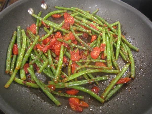 Green Beans 005