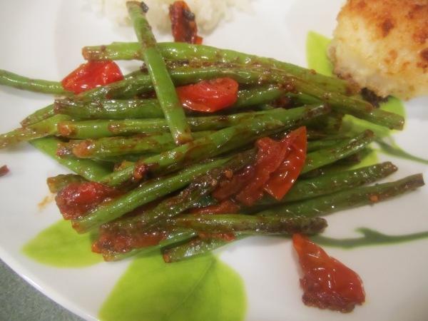 Green Beans 006